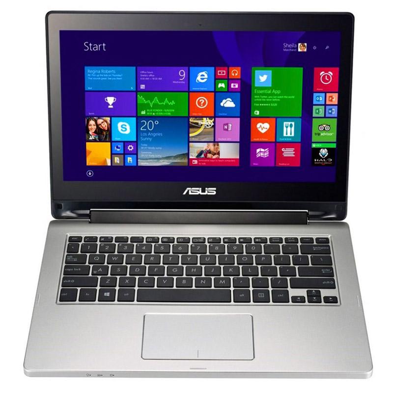 Ноутбук Asus Transformer Book TP300LA-C4083H