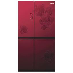 Холодильник LG GR-M247QGMY