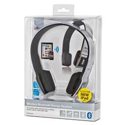 Наушники Trust Design Headset