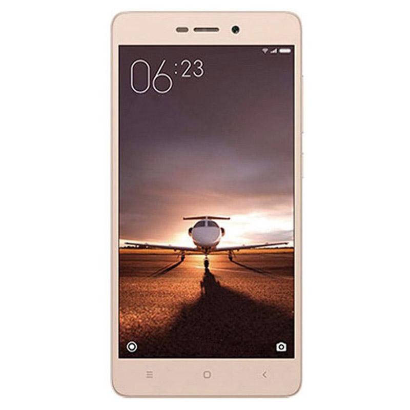 Смартфон Xiaomi Redmi 3S Pro CE Lte Gold