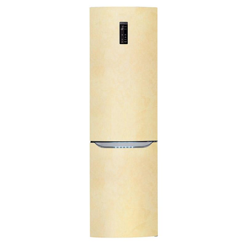 Холодильник LG GA-B489SEQZ