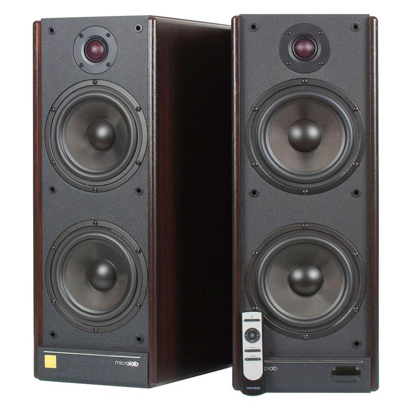Звуковые колонки Microlab Solo 9C 2.0