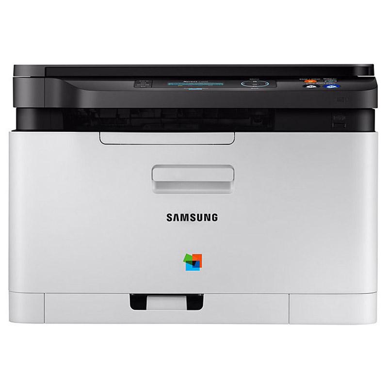 МФУ Samsung SL-C480W/XEV