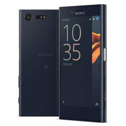 Смартфон Sony Xperia X Compact Universe Black