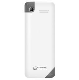 Мобильный телефон Micromax X700 White
