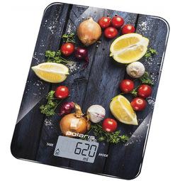Кухонные весы Polaris PKS 1050DG La Salsa