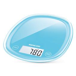 Весы Sencor SKS 32 BL
