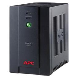 Источник бесперебойного питания APC UPS- BX800LI BACK RS 800VA