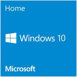 Microsoft Windows Microsoft Windows 10 Home (KW9-00118)