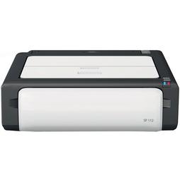 Принтер Ricoh Aficio SP 112