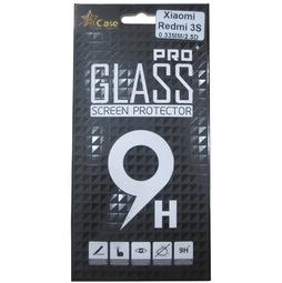 Защитная пленка A-Case (10000003174) на Xiaomi Redmi 3S
