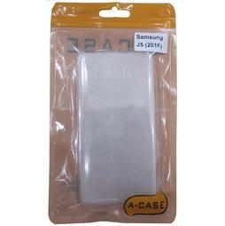 Чехол для смартфона A-Case (10000003185) на Samsung J5 2016 Светлый