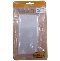 Чехол для смартфона A-Case (10000003188) на Samsung Galaxy J5 Prime Светлый