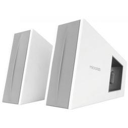 Звуковые колонки Microlab FC10 2.0 White