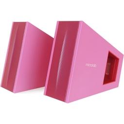 Звуковые колонки Microlab FC-10 Pink