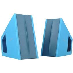 Звуковые колонки Microlab FC10 2.0 Blue