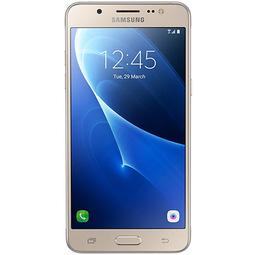 Смартфон Samsung Galaxy J5 2016 Gold