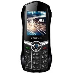 Мобильный телефон Keneksi M5 Black