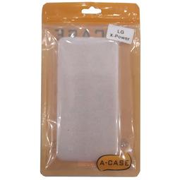 Чехол для мобильного телефона A-case Для LG X Power