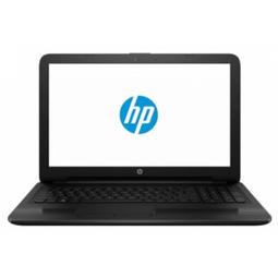 Ноутбук HP 15-ay076ur