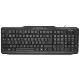 Клавиатура Trust Classicline MM KB 21200