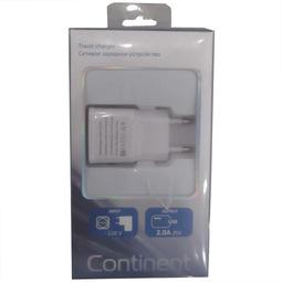 Зарядное устройство Continent ZN20-191WT