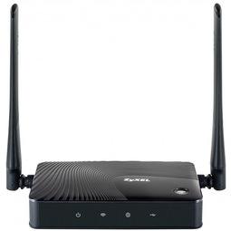 Интернет-центр Zyxel Keenetic 4G III
