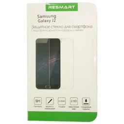 Защитная пленка Resmart На Samsung Galaxy J2 2015 (RGP-SAJ215TR)