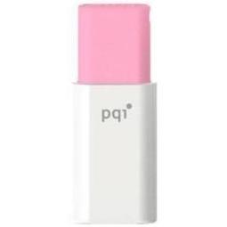 Флэшка Pqi 6176-016GR2001 White/Pink