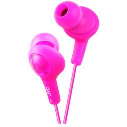 Наушники JVC Gumy Plus HA-FX5-P Pink