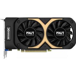 Видеокарта Palit PA-GTX750Ti NE5X75TT1341-1073F