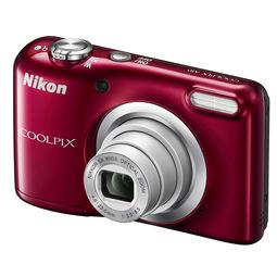 Цифровой фотоаппарат Nikon Coolpix A10 Red