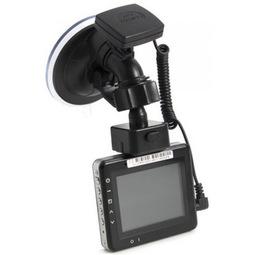 Видеорегистратор Deluxe DLVR-910CG Black
