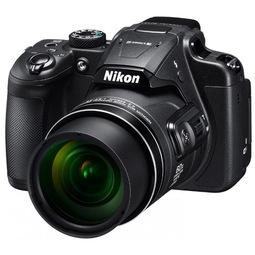 Цифровой фотоаппарат Nikon Coolpix B700 Black