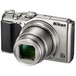 Цифровой фотоаппарат Nikon Coolpix A900 Silver