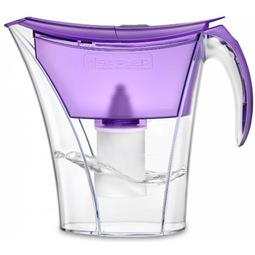 Фильтр для очистки воды Барьер-Смарт В07KР00 Фиолетовый