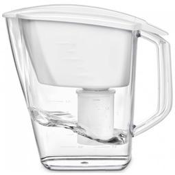 Фильтр для очистки воды Барьер Гранд В020Р00 Белый
