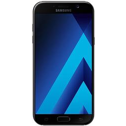 Смартфон Samsung Galaxy A7 2017 Black