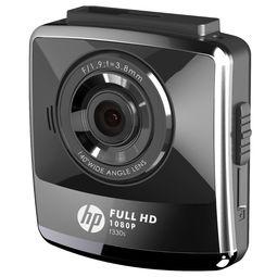 Видеорегистратор HP F330S Black