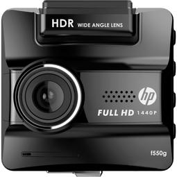 Видеорегистратор HP F550G Black