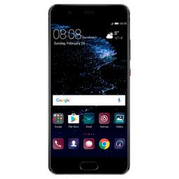Смартфон Huawei P10 Graphite Black
