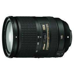 Объектив Nikon AF-S DX 18-300mm F3.5-5.6G ED VR