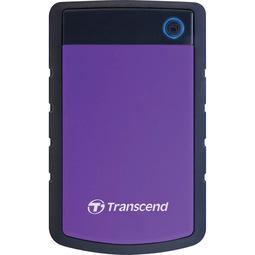 Внешний накопитель Transcend TS2TSJ25H3P