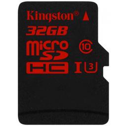 Карта памяти Kingston SDCA3/32GBSP