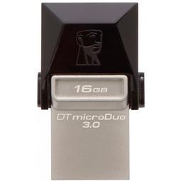 Флэшка Kingston DTDUO3/16GB