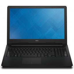 Ноутбук Dell Inspiron 3567 Black