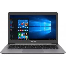 Ноутбук Asus Zenbook UX310UA Silver