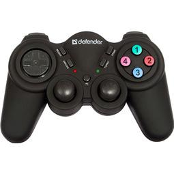 Джойстик Defender Game Racer Pro