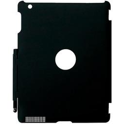 Чехол для планшета Promate SmartShell.1 Для iPad2 Black