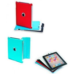 Чехол для планшета Promate SMARTSHELL.1 Red Для Apple iPad